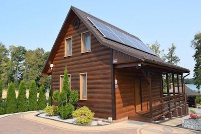 Lubna, Lubrza, Woiwodschap Lubusz, Polen
