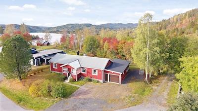 Kramfors Solleftea, Sweden (KRF)