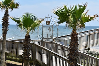 Galveston Island Beaches, Galveston, Texas, United States of America