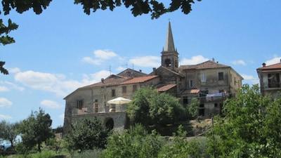 Mochignano, Bagnone, Tuscany, Italy