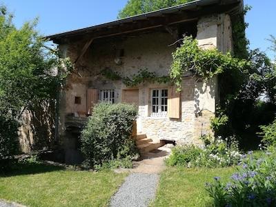 Brandon, Saone-et-Loire (department), France