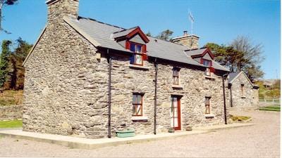 Kilcrohane, Cork Provinz, Irland