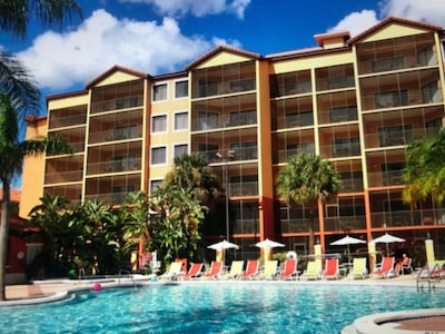 Westgate Lakes & Resort