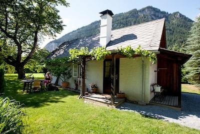 Teufenbach, Teufenbach-Katsch, Stiermarken, Oostenrijk