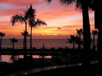 Sunrise at Las Olas