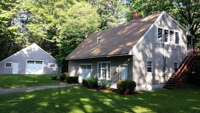 Bennington, New Hampshire, United States of America