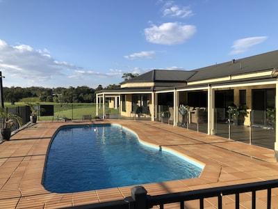 The Glen Luxury Exclusive apartment
