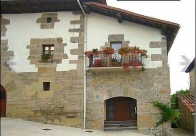 Larraintzar, Ultzama, Navarre, Spain