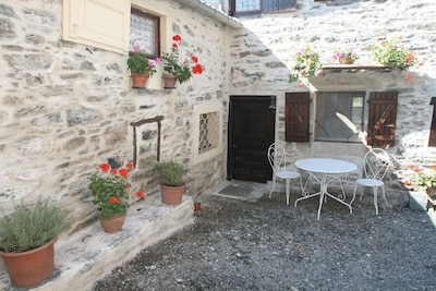 Sage holiday home self-catering accommodation