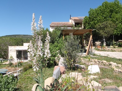 Grand Orb en Languedoc, Herault (department), France