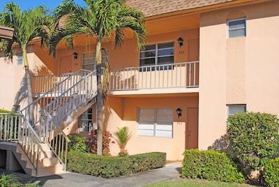 Palm River Country Club Estates, Naples, Florida, United States of America