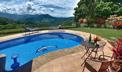 Villa Las Palmas! Located in the exclusive community of Lagunas de Baru