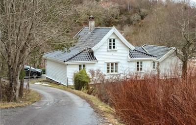 Ytrebygda, Bergen, Vestland, Norwegen