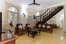 3bhk Pet Friendly villa in Calangute - Phase 6 (The beautiful designed living room)