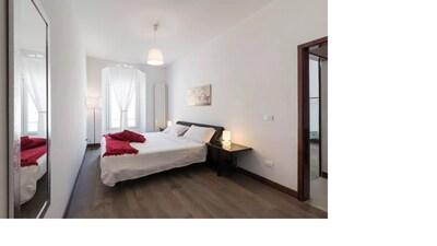 Un bel appartement entièrement rénové il y a quelques mois !!!