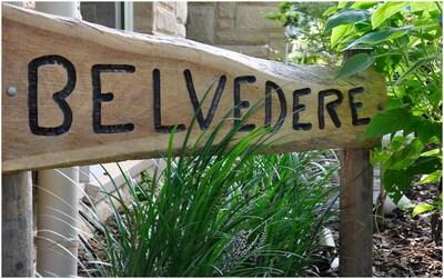 Belvedere Retreat Farmstay
