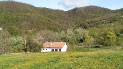 Torricella Sicura, Abruzzes, Italie