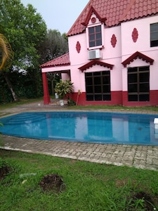 The Best Home At A'Famosa Villa 916