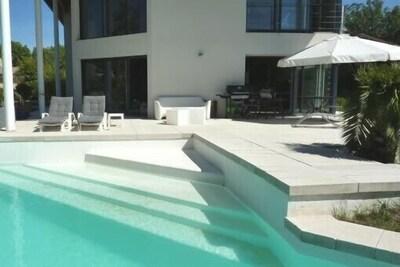 piscine - terrasse