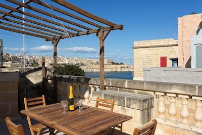 Fort Tigné, Sliema, Central Region, Malta
