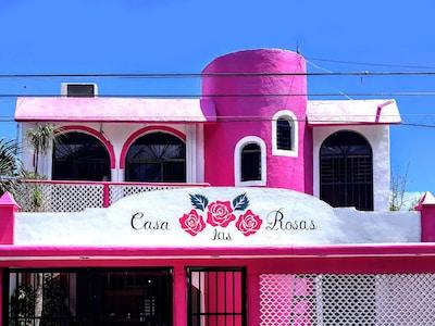 San Miguel II, Cozumel, Quintana Roo, Mexique
