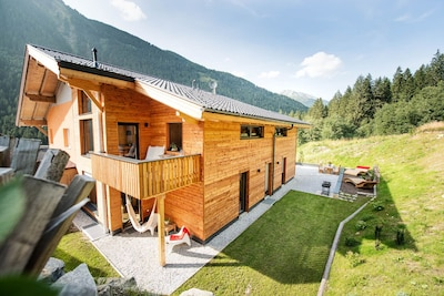 Stubai Glacier Cable Car, Neustift Im Stubaital, Tyrol, Austria