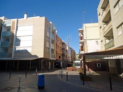 Peñíscola, Communauté valencienne, Espagne