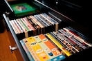 Feel Like Staying In? Our DVD Collection's Got You Covered!