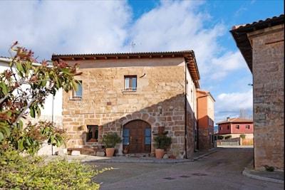 Salinillas de Bureba, Castilla y León, Spania