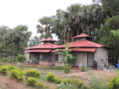Ballavpur Wildlife Sanctuary, Bolpur, West Bengal, India