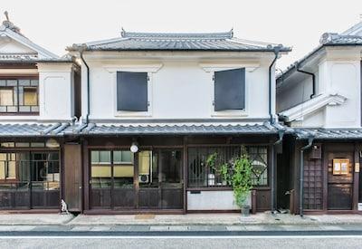 Yame, Fukuoka (prefectur), Japan