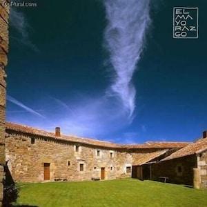 Reocin de los Molinos, Valdeprado del Rio, Cantabria, Spain