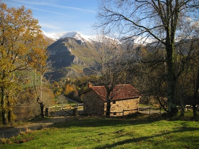 La Gandara, Soba, Cantabria, Spain