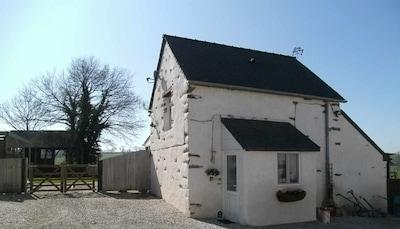 Saint-Georges-le-Gaultier, Sarthe, Frankrijk