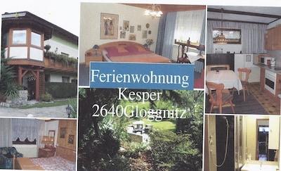 Gloggnitz, Zuid-Oostenrijk, Oostenrijk
