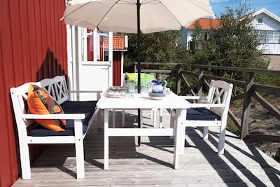 Mollösund, Comté de Västra Götaland, Suède