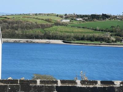 Cynodrome de Youghal, Youghal, Cork (comté), Irlande