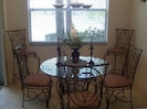 Dining Area /Lake View