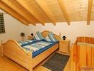 Ferienhaus-Schlafzimmer Ferienh