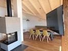 Zellertal-Loft-Luxuswohnung