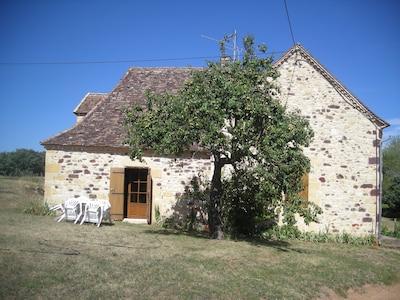 Saint-Romain-de-Monpazier, Dordogne, France