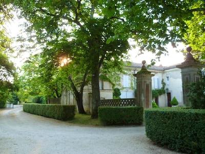 Marssac-sur-Tarn, Tarn, France