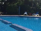 outdoor pool condo PlayaCar Mexico - Great place for small families