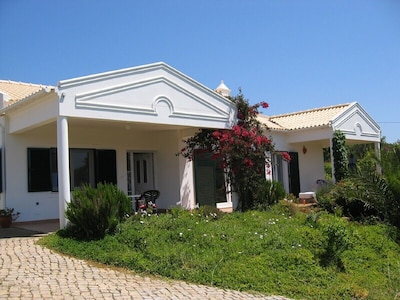 Casa Rollwek Südansicht
