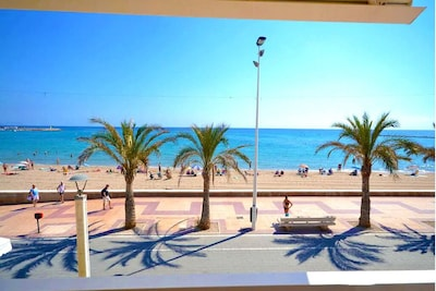 From your balcony you will have this stunning ocean view