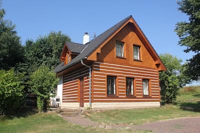 Kerk van St. Peter en St. Paulul, Broumov, Hradec Kralove (regio), Tsjechië