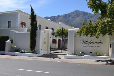 Huguenot Memorial Museum, Franschhoek, Western Cape, South Africa