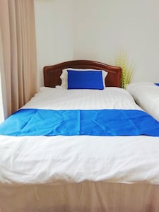 140*190 double bed