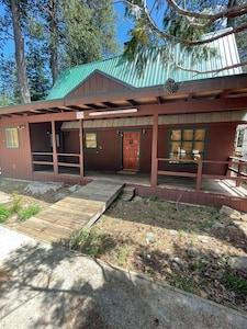 Boreal Mountain Resort, Soda Springs, California, United States of America