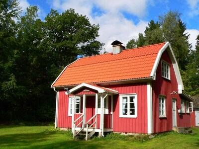 Vegby, Vastra Gotaland County, Sweden